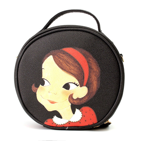 Stylish Lovely Messenger Crossbody Bag
