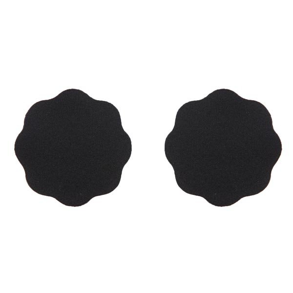 Women Sexy Silicone Reusable Nipple Cover Invisible Self Adhesive Strapless Nipple Pasties
