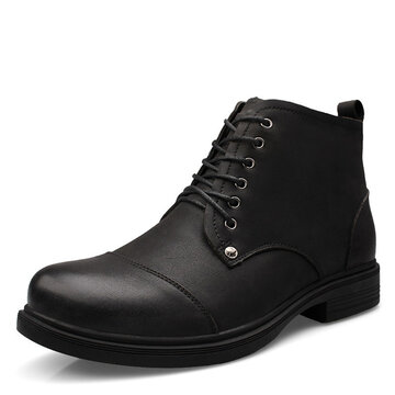 Buy Men Winter Chukkas Shoes Boots Warm Faux Fur Lining