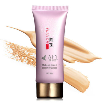 AFY Makeup Base SPF 25 PA Sunscreen Block Cream