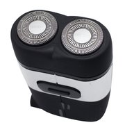FLYCO FS728 220V Rechargeable Electric Shaver Razor Floating Rotary