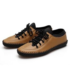 Men Casual Business Shoes Outdoor Comfortable Flats