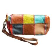Women Coin Wallet Clorful Purse  Lady Small Bag Phone Bag