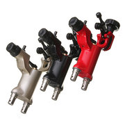 Plastic Dragonfly Liner Shader Rotary Motor Tattoo Machine 3 Colors