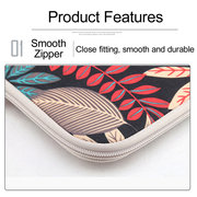 For 10''11''12''13''14''15'' MacBook Air/Pro Laptop Sleeve Case Storage Bag