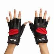 Sports Gloves Fitness Exercise Training Gym Gloves Half Finger Weightlifting Gloves