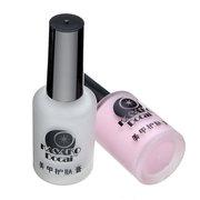 6 Colors Skin Protected Nail Polish Glue Peel Off Anti-overflow Grease Finger Liquid Tape Lubricatin