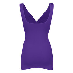 Sexy Breathable Soft Waist Shaping Vest Body Shaper Vest For Women