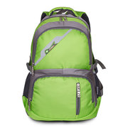 35L Outdoor Travel Backpack Waterproof Nylon Man Woman Big Capacity Bag