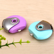Mini Nano Phone Humidifier Sprayer Portable Water Steamed Face Android ios Device