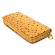 Women Casual Candy Color Long PU Leather Wallet