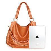 Women Elegant Handbag Ladies Chain Casual Shoulder Bag