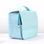 Women Men Nylon Lightweight Multifunctional Wash Comestic Bag Storage Bags