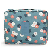 3 Patterns Travel Cosmetic Makeup Case Bag Organizer Storage Toiletry Wash Pouch