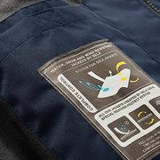 Открытый Повседневная водонепроницаемый Тонкий Рыбалка Восхождение отстегивающимся капюшоном Спортивные куртки для мужчин