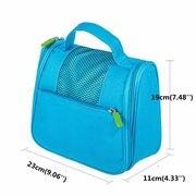 Woman Man Travel Must-Have Storage Bag Multifunction Cosmetic Bag