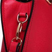 Women Elegant PU Leather Casual Crossbody Bag