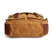 Мужчины Повседневная сумка Винтаж Crossbody Открытый Спорт Путешествия на ремне