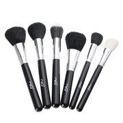 МСО Professional 29Pcs Улучшенный Soft Кисти для макияжа Косметические макияж инструменты с сумкой