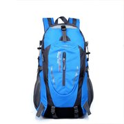 35L Casual Waterproof Nylon Outdoor Sports Climbing Travel Hiking Backpack Shoulder Bag