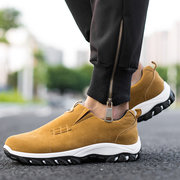 Running Shoes Fashion Slip On Gym Sport Sneakers for Men