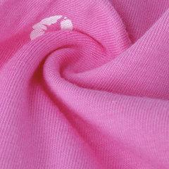 Casual Lip Printing Cotton Sleepwear Sets Long Sleeve Pajamas For Women