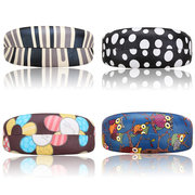 Hard Sunglasses Box Personality Storage Glasses Case Style Optional Color Random