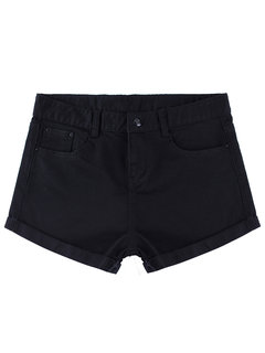 Hot High Waist Short Denim Pant