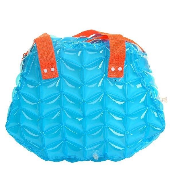 Women Inflatable Bag Swimming Bag Waterproof Bag Beach Bag ...