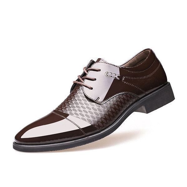 Mens Eee Casual Shoes