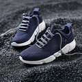 Men Breathable Mesh Lightweight Casual Sport Running Sneakers