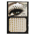 Halloween Crystal Eyeshadow Sticker Jewelry