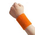 Fitness Basketball Sports Protector Wristbands