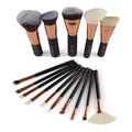 MAANGE 15Pcs Makeup Brushes