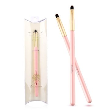 Anti-allergic Eyeliner Eyeshadow Brush Fiber Hair Eyebrow Finished Eye Makeup Cosmetic Tool