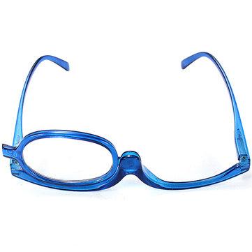 Синие Увеличительные Очки Для Чтения Складные Очки