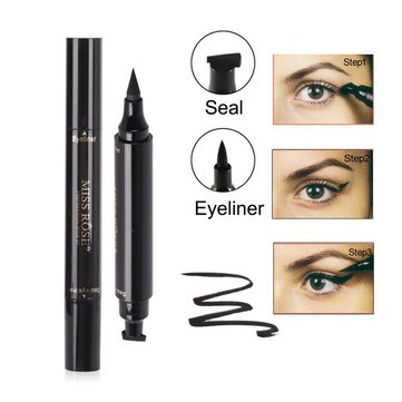 MISS ROSE Liquid Eyeliner Pencil