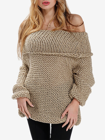 Womens sexy sweaters