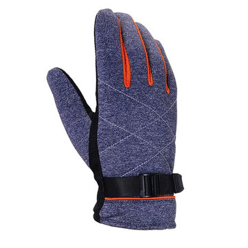 Outdoor Cycling Warm Anti-slip Gloves