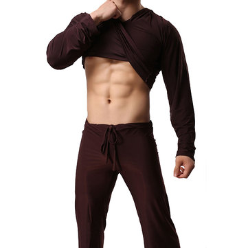 Sexy sleepwear men