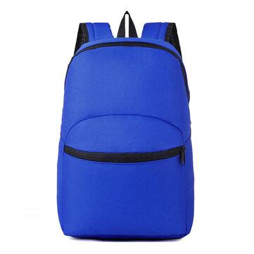Женщины случайные Открытый рюкзак Оксфорд Путешествия плече сумка