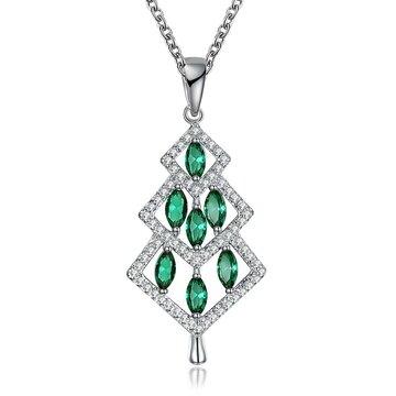 ИНАЛИС Ожерелье из елки