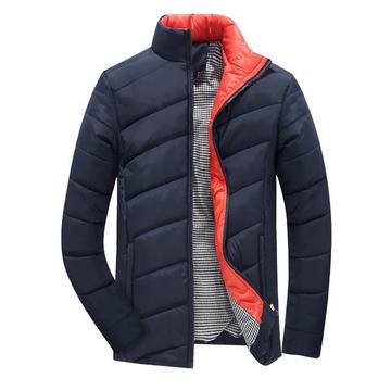 Thicken Warm Waterproof Jacket